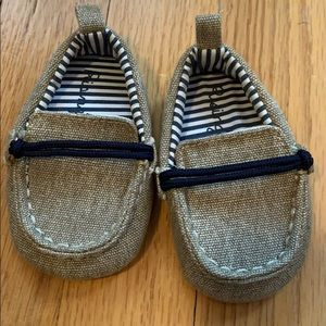 3/$25 Baby moccasins